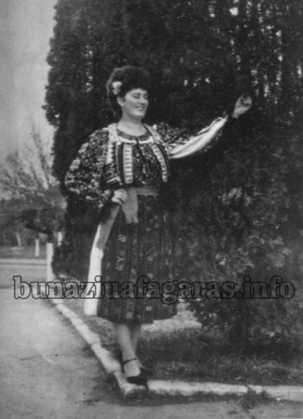 Mariana Sandru (1984)