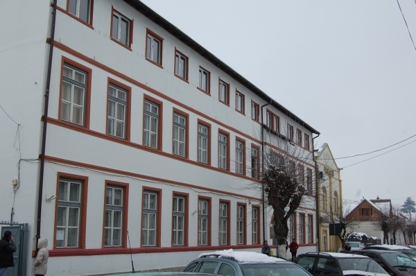 Şcoala Generală 1