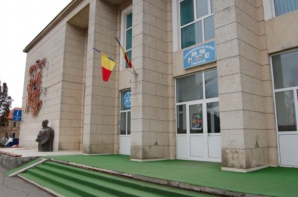 Casa de Cultura Făgăraş