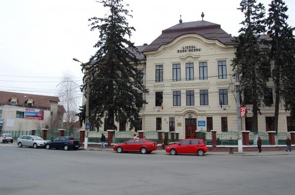 Colegiul Radu Negru Făgăraş