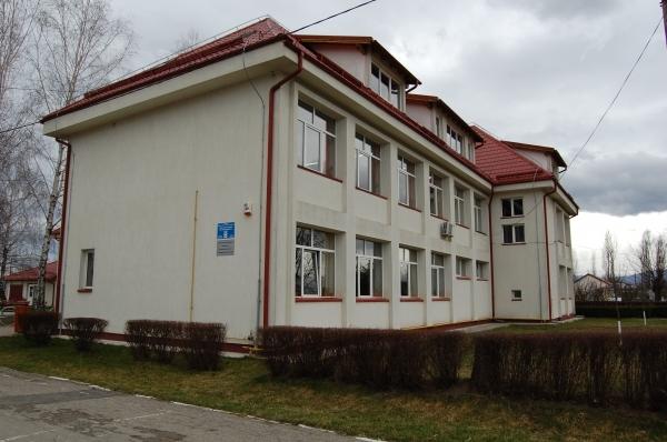 Liceul Dr. Ioan Senchea