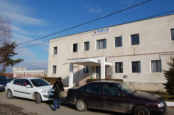 sediul Apă Canal Făgăraş
