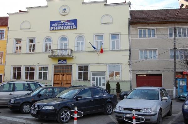 Primăria Făgăraş