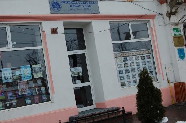 Fundaţia Culturală Negru Voda