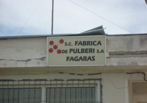 Romarm: Da, va fi construită o fabrică de nitroceluloză la Făgăraș