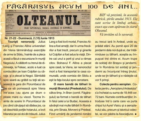 Olteanul