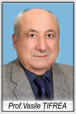Tifrea Vasile 2010