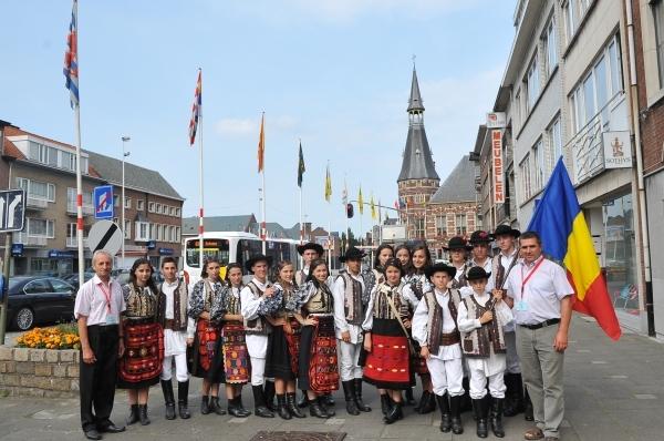 Belgia 2