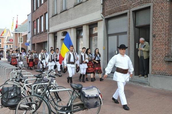 Belgia 3
