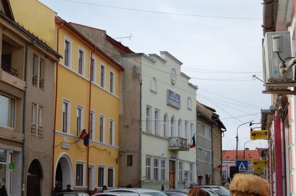 Administraţia Financiară Făgăraş