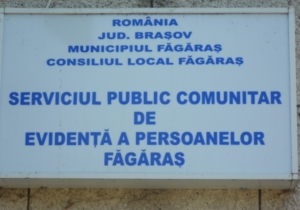 Program modificat la Evidența Populației și Starea Civilă