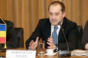 Prefectul judeţului Braşov a fost eliberat din funcţie