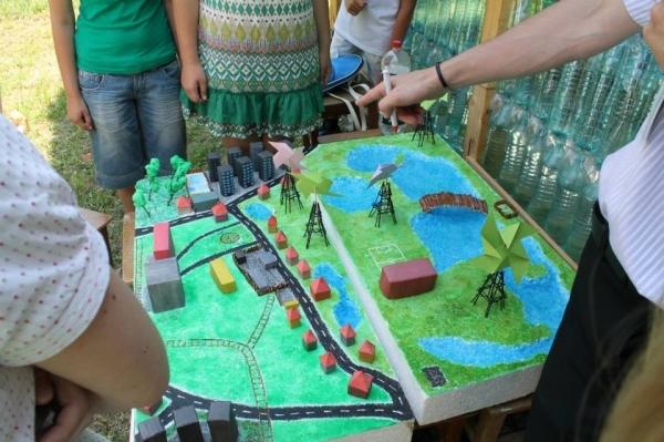 Concursul National de Ecologie
