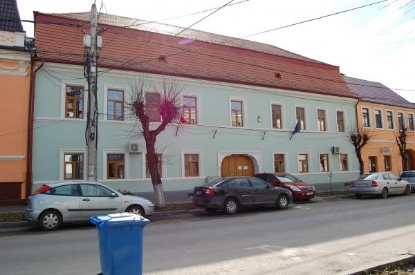 Judecătoria Făgăraş