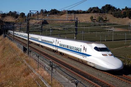 asa arata un tren de mare viteza