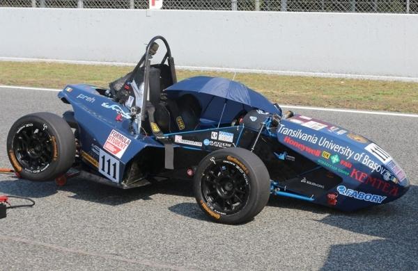 Formula1 (2) monopostul de curse
