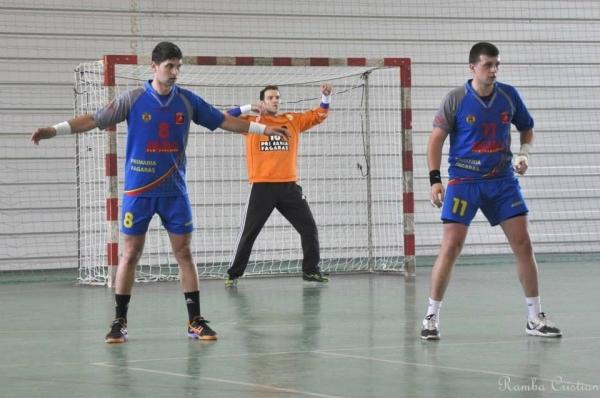 HCM victorie - Bogdan Dinca (stanga), Adi Suteica (mijloc), Cipi Lazea(dreapta)