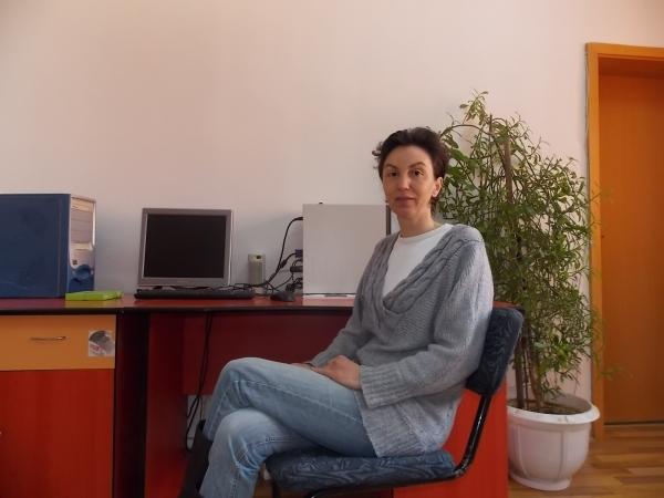Gherghinca Denis, medic veterinar
