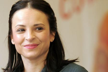 Fosta gimnastă Corina Ungureanu candidează la europarlamentare