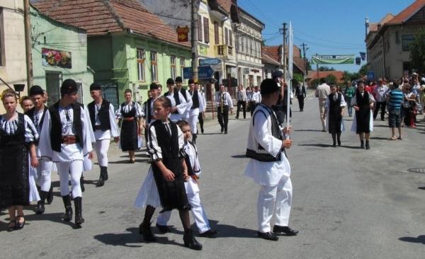 Festival Avrig