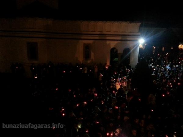 Slujba Invierii - Manastirea Brancoveanu_06