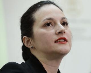 NEWS ALERT: Alina Bica, former head of DIICOT, was cleared ...  |Alina Bica