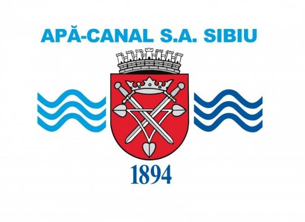 Sigla Apa Canal Sibiu