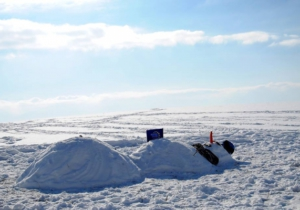 Informare ANM: Ger, ninsori, vânt și ghețuș