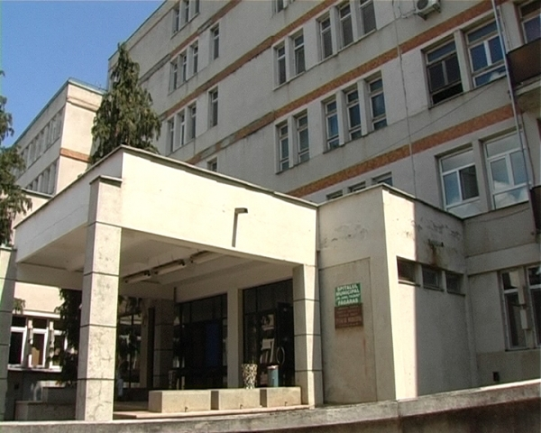 Spitalul Fagaras