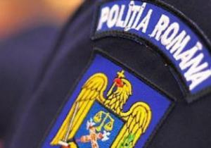 Polițist sibian arestat de colegi, după ce ar fi încercat să violeze două minore