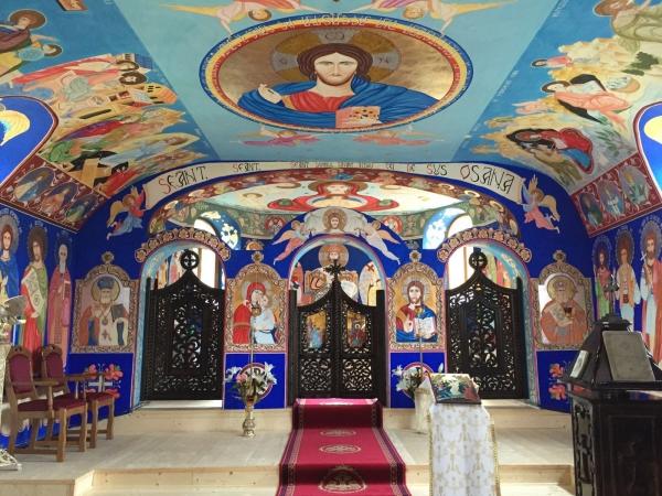 Biserica mica din Cincu_01