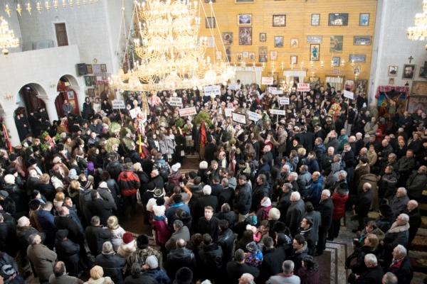 Festivalul Cetelor de feciori, ed. XI - 07.01.16