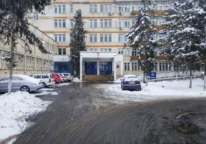 Spitalul Făgăraș devine spital de suport pentru pacienții testați pozitiv cu noul coronavirus