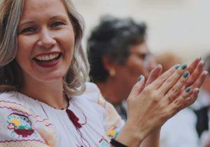 Diana Gribincea Popa, invitată în emisiunea Liber în FM