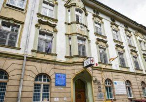 Alertă la Sibiu. Spitalul de Pediatrie, în carantină din cauza gripei