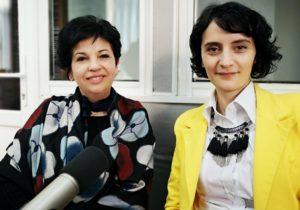 Audio | Liber în FM – Ana și Anca, fondatoarele Asociației Iia Călătoare