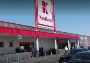 Kaufland retrage de la vânzare o jucărie. Copiii se pot sufoca
