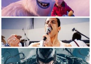 Ziua filmelor, la Casa de Cultură: Venom, Bohemian Rhapsody și Smallfoot, proiectate la Făgăraș