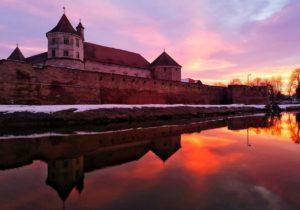 Cetatea Făgăraș, prezentă la Târgul European al Castelelor