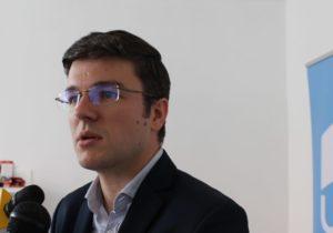 Liber în FM | Irineu Darău, USR: Veți vedea propuneri concrete