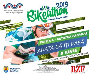 Bikeathon 2019