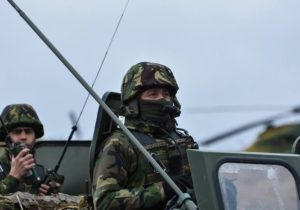 Militari din șase țări se antrenează la Cincu