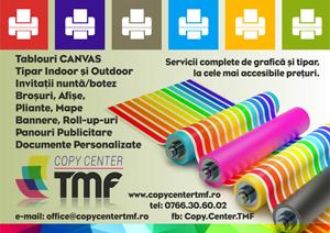 Copy Center TMF