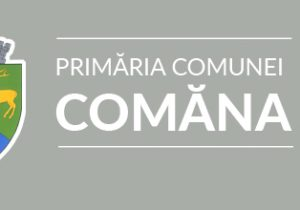 Primăria Comăna | Anunț prealabil  privind afișarea publică a documentelor tehnice ale cadastrului
