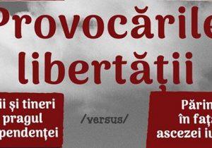 Despre provocările libertății, cu pr. Răzvan Ionescu din Paris