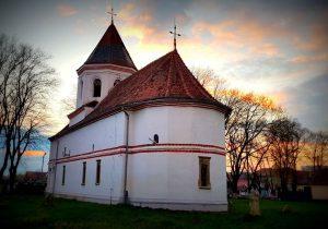 Sfântul Nicolae, protectorul a 23 de biserici din Țara Făgărașului