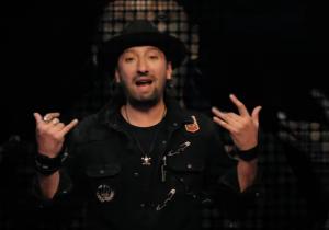 Primul single The Rock Out. Făgărășeanul Daniel Ignat este solistul trupei