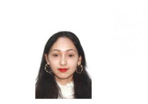 O fată de 16 ani din Veneția de Jos a dispărut! Ați văzut-o?