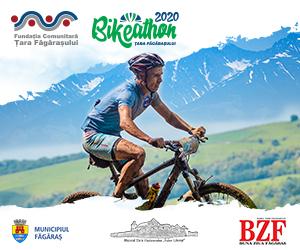 Bikeathon 2020