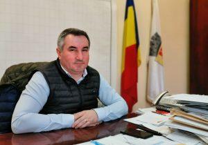 Victorie zdrobitoare pentru Gheorghe Sucaciu! A obținut de 5 ori mai multe voturi decât următorul candidat